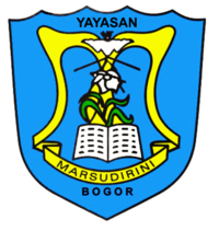 Sekolah Marsudirini Bogor